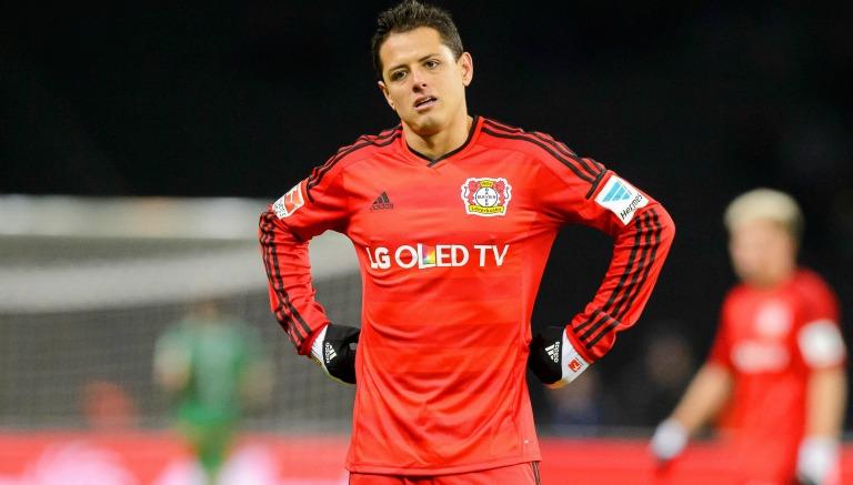 El delantero del Bayer Leverkusen reveló que regresaría a México por las anécdotas que pasó en el Rebaño