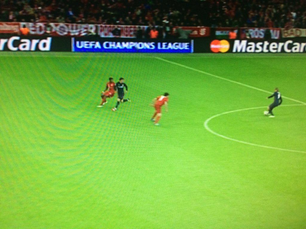 Gol de griezmann fuera de lugar r cord for Cuando es fuera de lugar en un partido de futbol