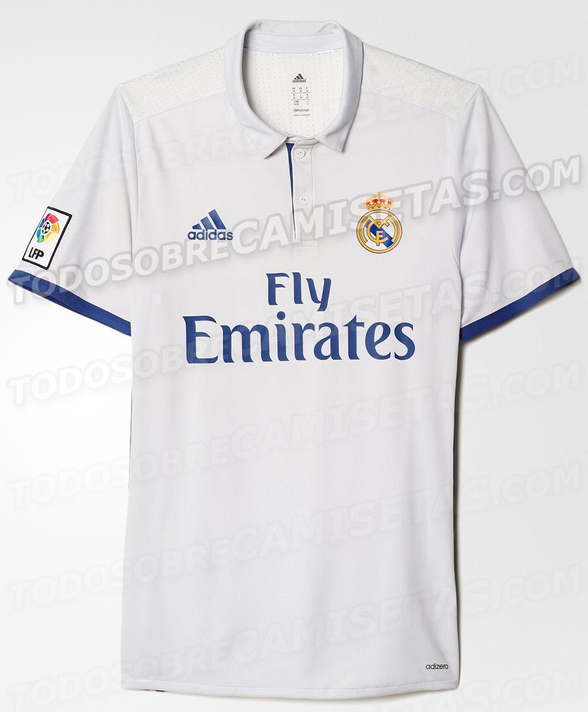 dbfc758ec El jersey combina la sencillez del blanco y el azul