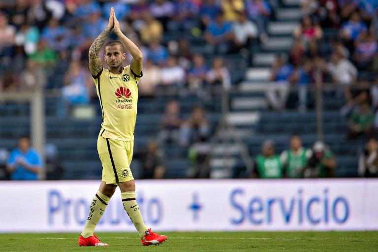 El argentino agradece a la tribuna