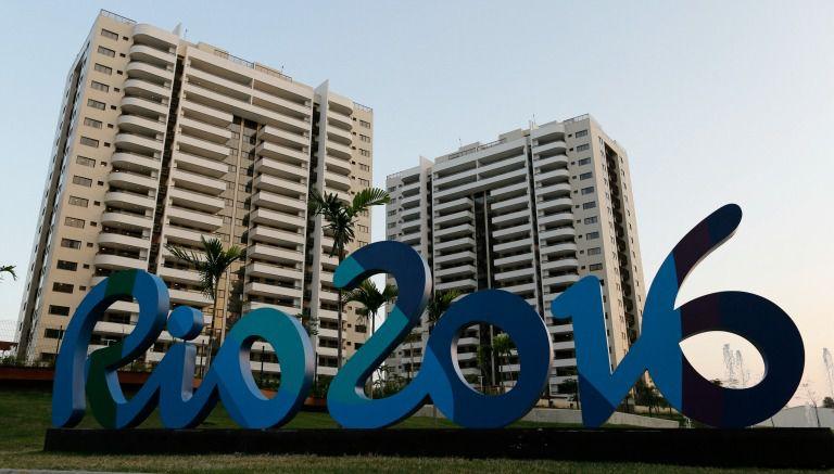 Thumbnail Así luce la Villa Olímpica de Río