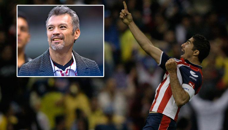 Thumbnail Jair Pereira celebra en el Clásico de Copa MX