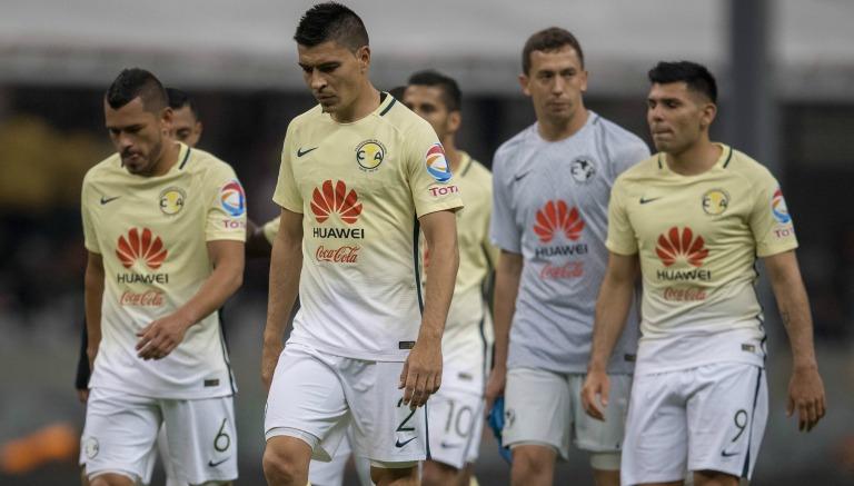 América, desconcertado ante el empate contra Puebla