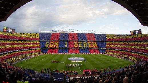 Barcelona vs. PSG: Transmisión EN VIVO