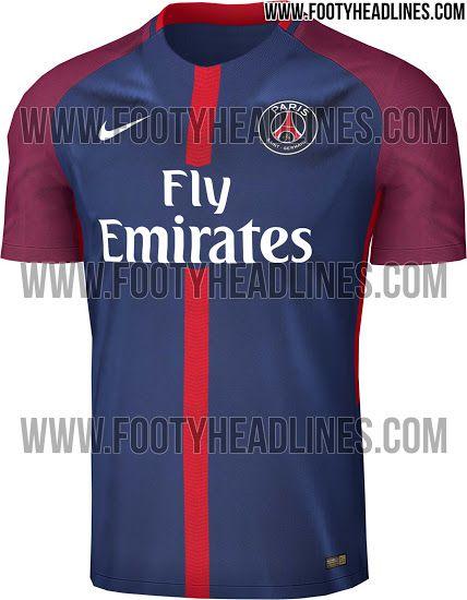 Conoce los posibles jerseys que usarían los equipos europeos – IDP ... 8aa41955da4c2