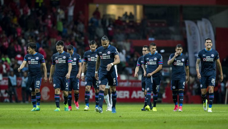 Puebla obligado a dar cuenta de Cruz Azul, que sueña con liguilla