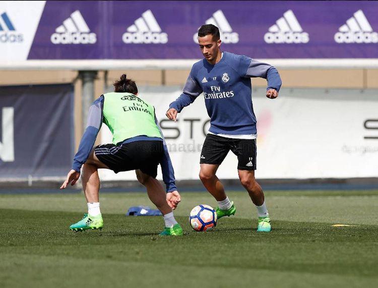 Gareth Bale se lesiona en el clásico contra el Barcelona