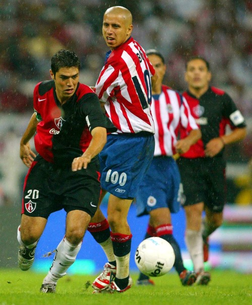 (VIDEO) Gignac marca doblete en la goleada de Tigres a Monterrey