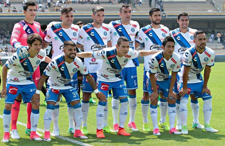 Chargoy vence a Henaine y Puebla recupera su escudo y nombre