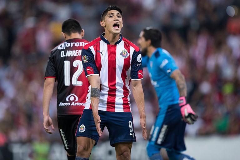 Chivas y Almeyda dan el brinco a semifinales