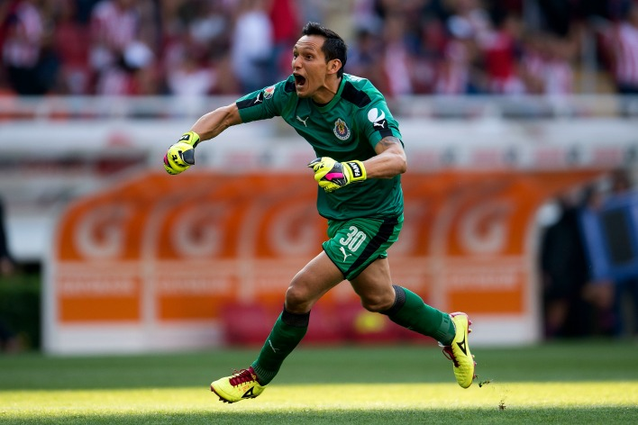 ¿Qué pasará con Guillermo Ochoa con el Granada descendido?