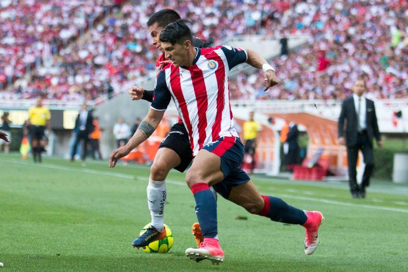 Chivas-Toluca y Xolos-Tigres, las semifinales del Clausura 2017