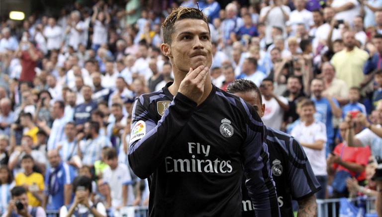Real Madrid levanta su título de liga 33