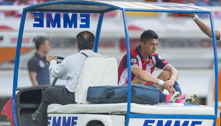 Revive Gignac a Tigres en la final de ida