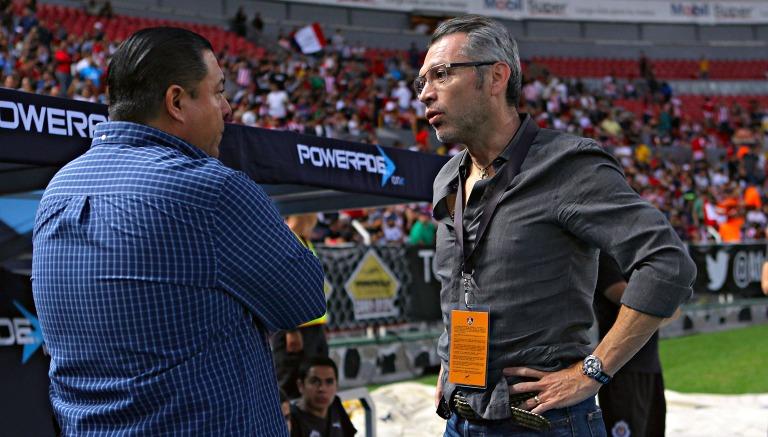 Tigres, invencible para Almeyda y Chivas