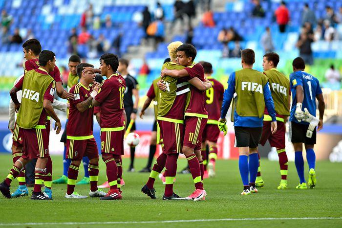 Asi celebran los alemanes las victorias 9