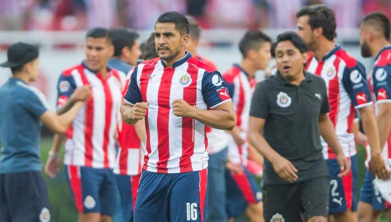 Ponce celebra el título del Clausura 2017