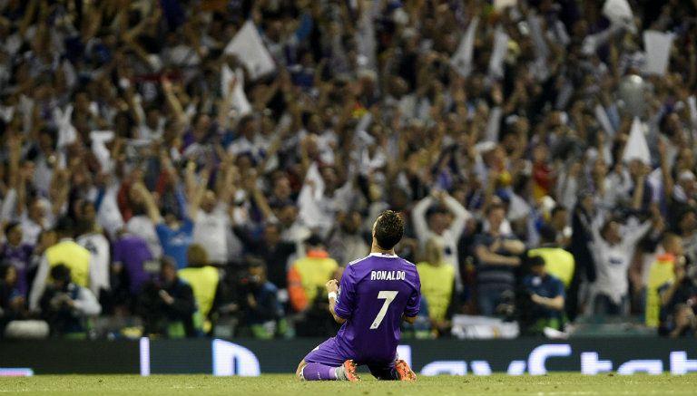 Real Madrid y Manchester United disputarán la Supercopa de Europa