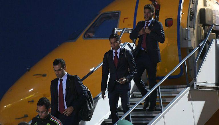 Confederaciones: México se pondrá a prueba ante el Portugal de Cristiano