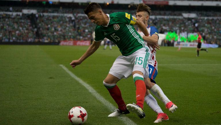 Arranca segundo tiempo: México vs. Portugal
