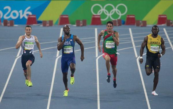 Nediam Vargas clasificó al Mundial de Atletismo