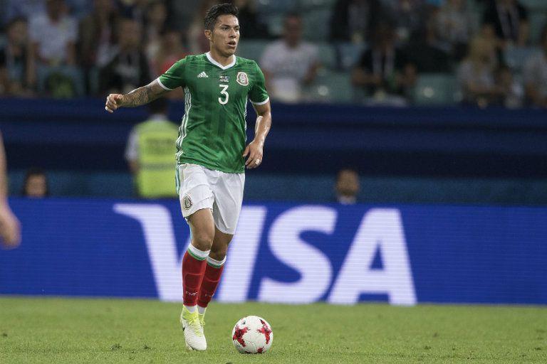 EN VIVO: México gana 2-1 ante Rusia en el segundo tiempo