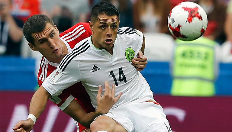 Portugal cumple trámite con goleada a Nueva Zelanda (4-0)