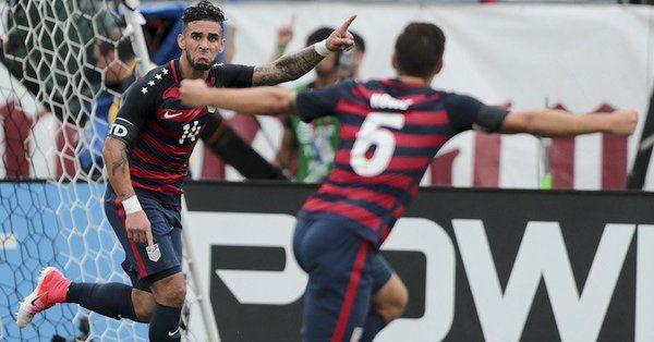 Estados Unidos venció ajustadamente a Ghana en amistoso internacional