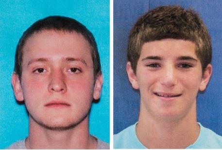 Desaparecieron cuatro amigos y sospechan de un asesino serial — Horror en Pensilvania