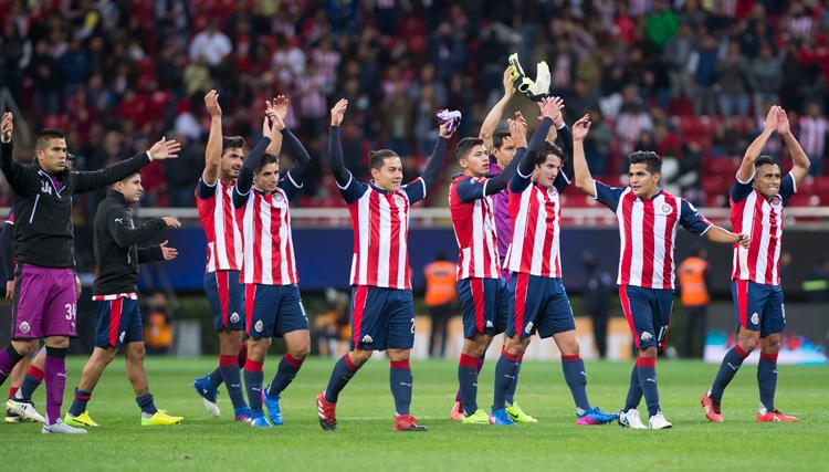 Supercopa y Campeón de campeones con América, Chivas, Tigres y Querétaro