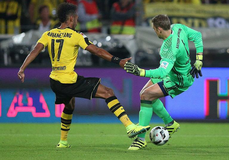 Manuel Neuer sucederá la capitanía de Philipp Lahm en el Bayern Munich
