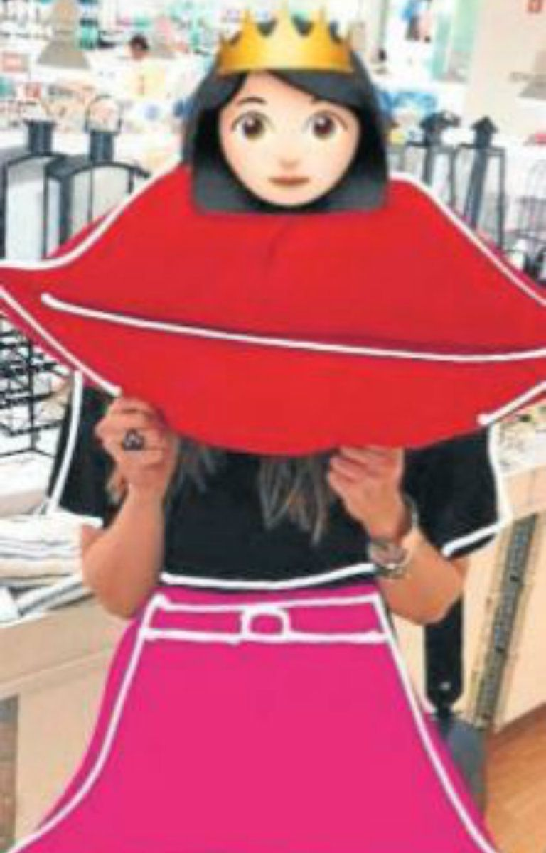 Diego Reyes cubre identidad de una chica