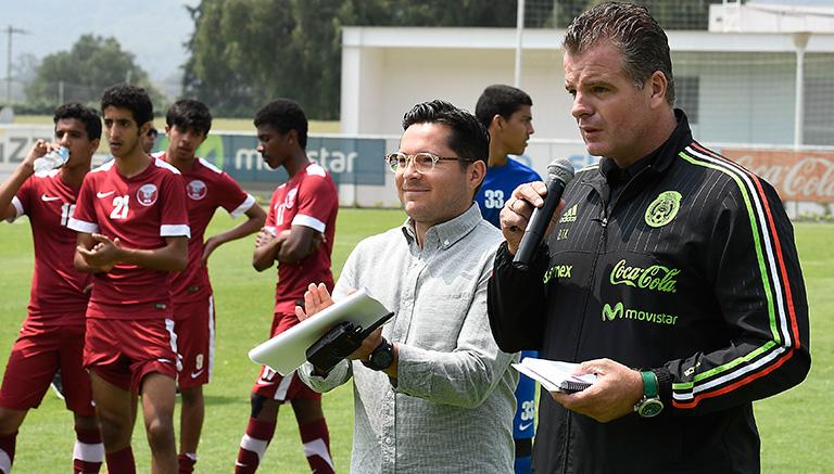 Te Kloese, nuevo director de selecciones nacionales