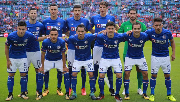 Cruz Azul anunciará en breve proyecto de nuevo estadio