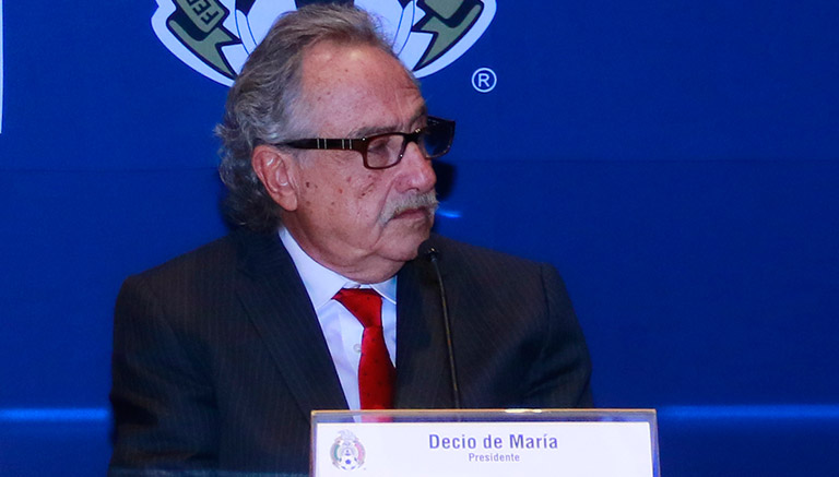 Televisa y Tv Azteca ganan transmisión de la Selección