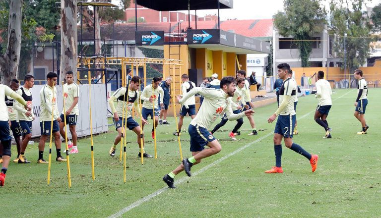 PREVIA, HORA, TV: Quiere América liquidar a las Chivas