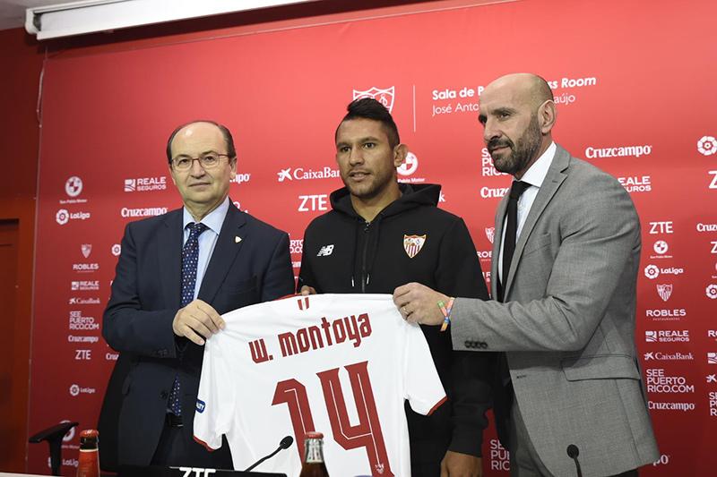 Sin mucho ruido, llega Montoya a Cruz Azul