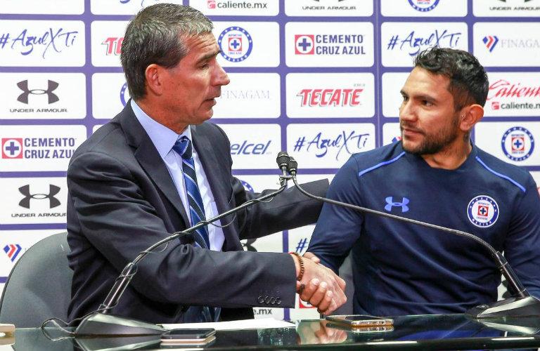Cruz Azul vs Tijuana, 6 de enero, En Vivo — Liga Mx