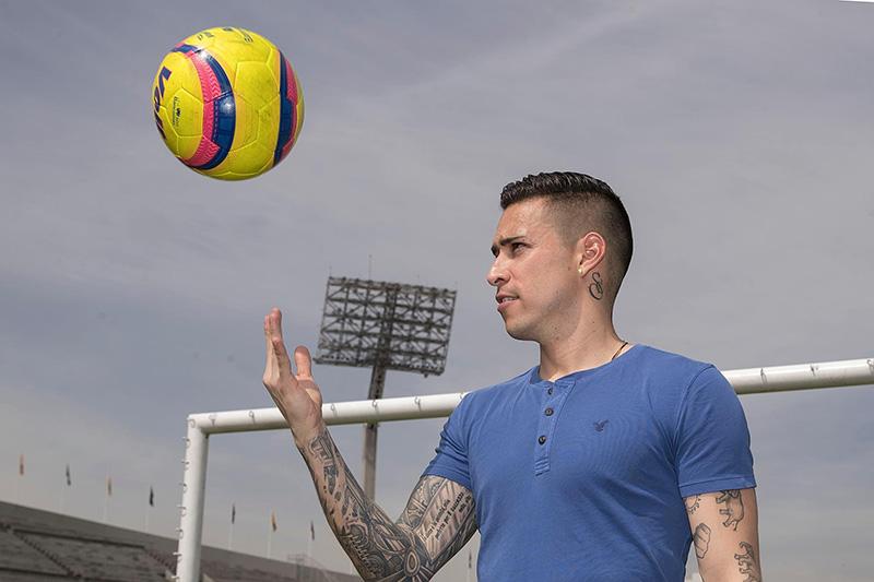 Luis Quintana asegura que a Pumas no le obsesiona el liderato