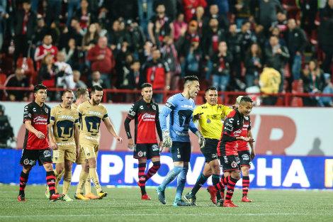Reporte Video: Pumas ante Chivas este domingo