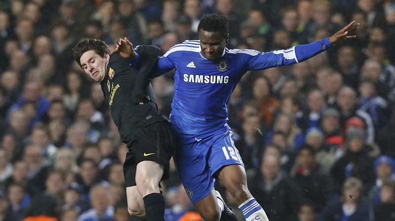 Cualquier momento es malo para enfrentarte al Chelsea: Valverde