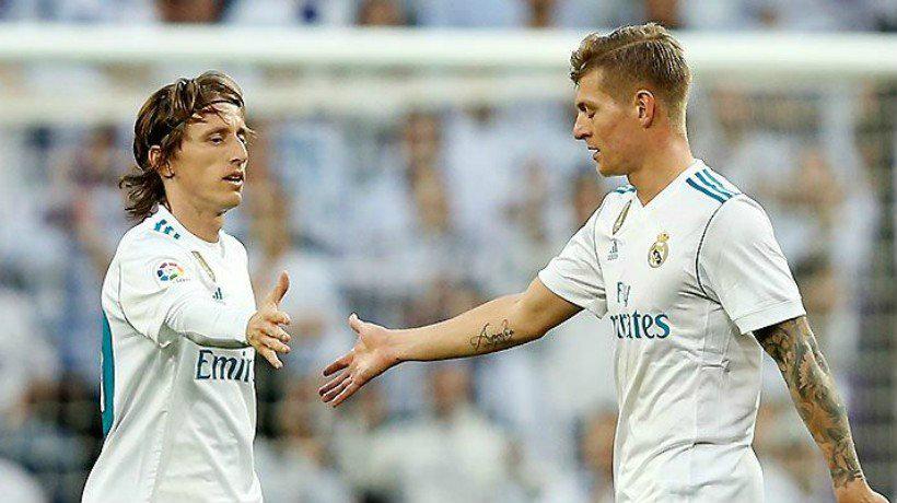 FUTBOL INTERNACIONAL: Con contundencia, Real Madrid liquida al PSG