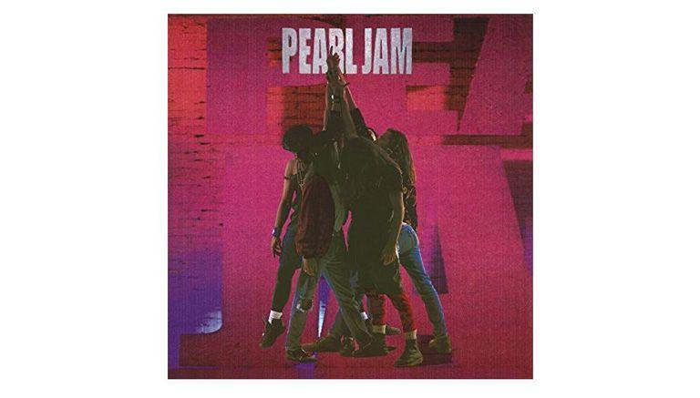 18bf4b7fa2a37 El material de Pearl Jam que puede ser tuyo