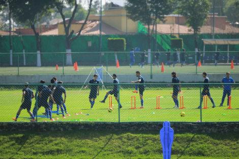 Cruz Azul cerró con victoria ante Veracruz el Clausura 2018
