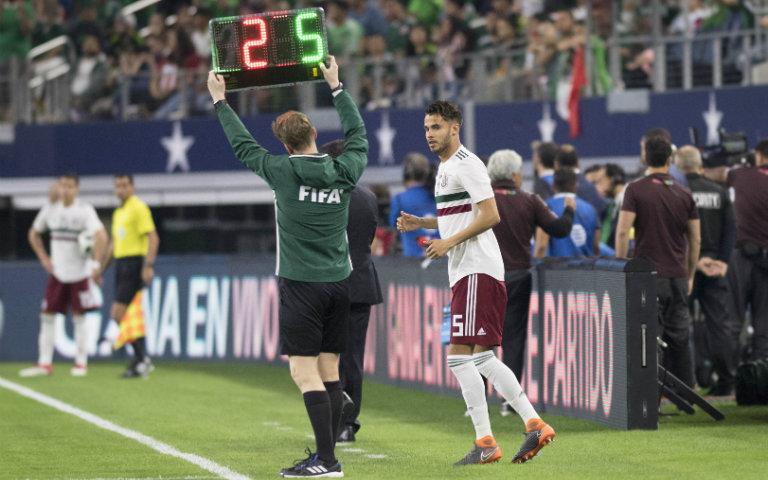 #EnVivo México se despide de su afición previo a Rusia 2018
