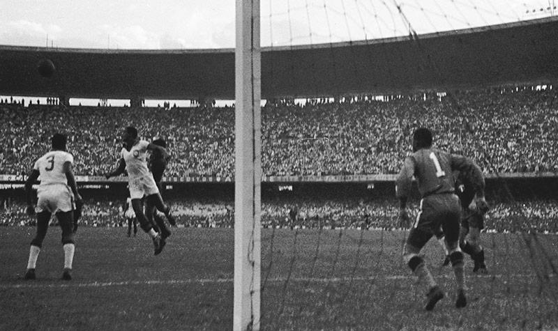 Brasil nunca ha perdido en un Mundial contra rivales de Concacaf ...