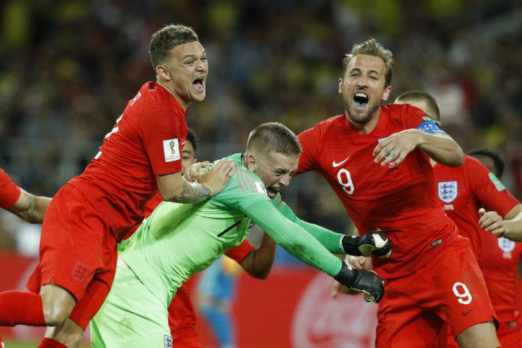 Zlatan y Beckham pactan apuesta para el Suecia vs. Inglaterra