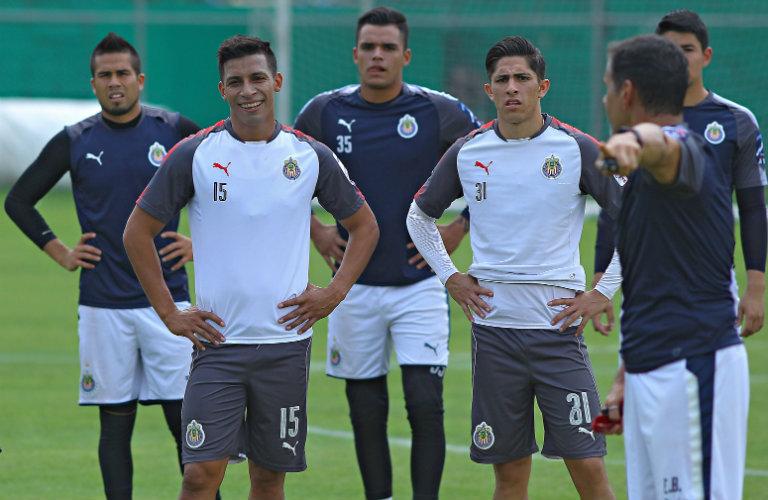 Chivas pierde en penales con Atlético Nacional rumbo al Apertura 2018
