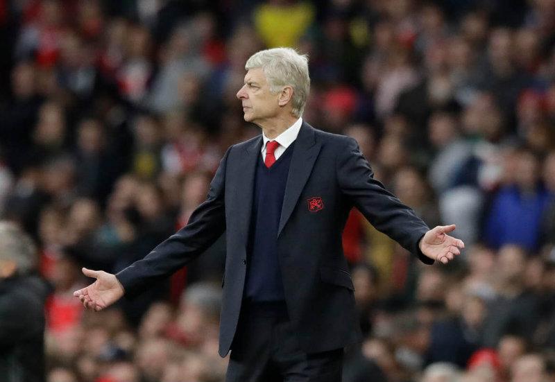 Arsene Wenger: Mi mayor error fue permanecer 22 años en Arsenal