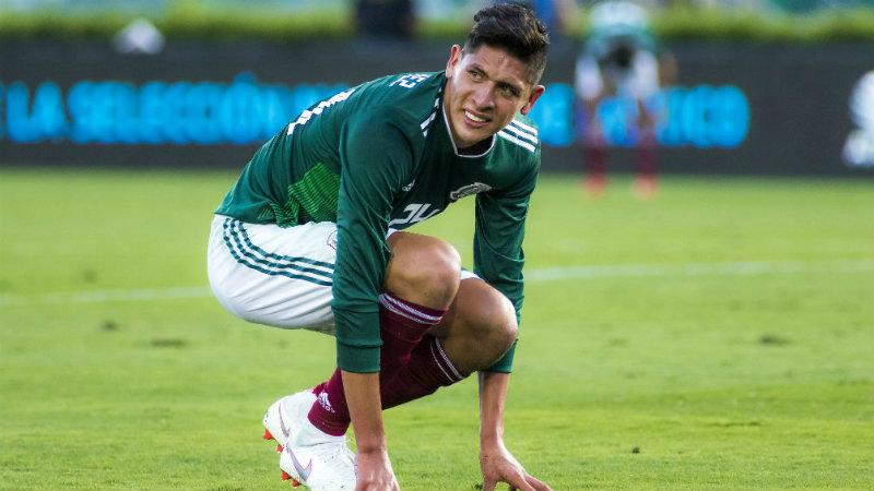 Mexicano en el peor 11 del Mundial Rusia 2018